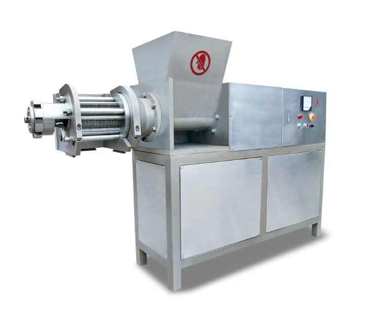 Wholesale china frozen chicken bone meat separator
