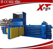 Automatic Horizontal Baler for Waste Paper and Cardboard