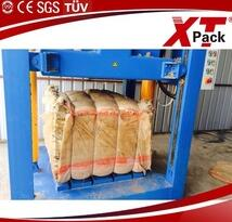 Textile and Used Cloth Baler Machine(30T-50T)