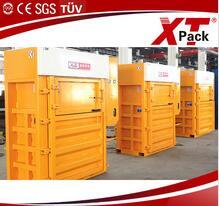 2015 Hot Sale High Quality Cardboard Compress Baler