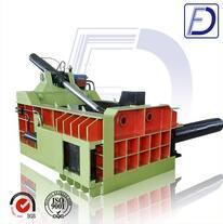 Y81T-160B new style Hydraulic Baling Press Machine