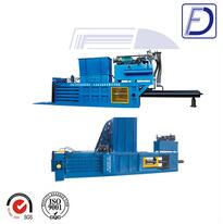 EPS series horizontal waste paper baler(EPS-100)