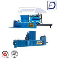 EPS series horizontal waste paper baler(EPS-100)