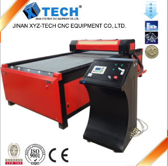 XJ1325 laser cutting machine