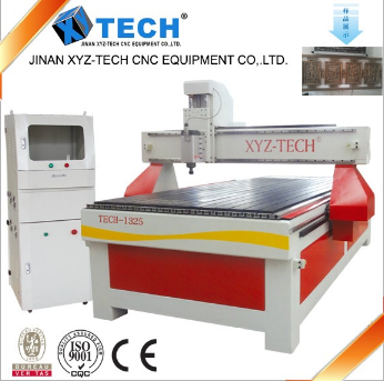 XJ1325(B) WOODWORKING CNC ROUTER