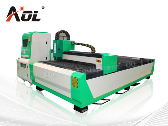 AOL Portable Fiber laser marking machine