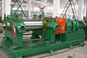 refiner machine/rubber refiner
