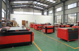 Jinan XYZ-Tech CNC Equipment Co., Ltd.
