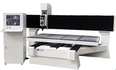 LED luminous character processing cnc router