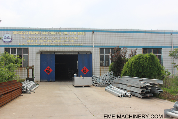 EMPIRE SLAUGHTERHOUSE EQUIPMENT CO.,LTD.