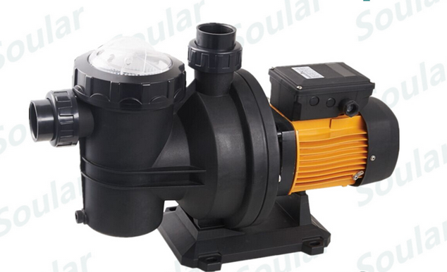 Hot Sales Solar Powered Pool Pump ( 0.75hp pool pump )