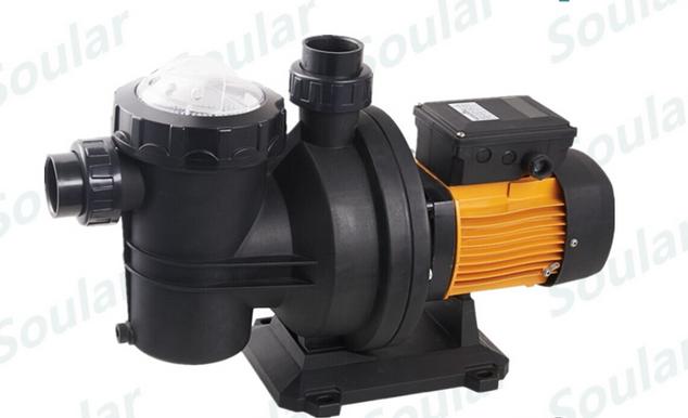 Hot Sales Solar Powered Pool Pump ( 0.75hp pool pump )