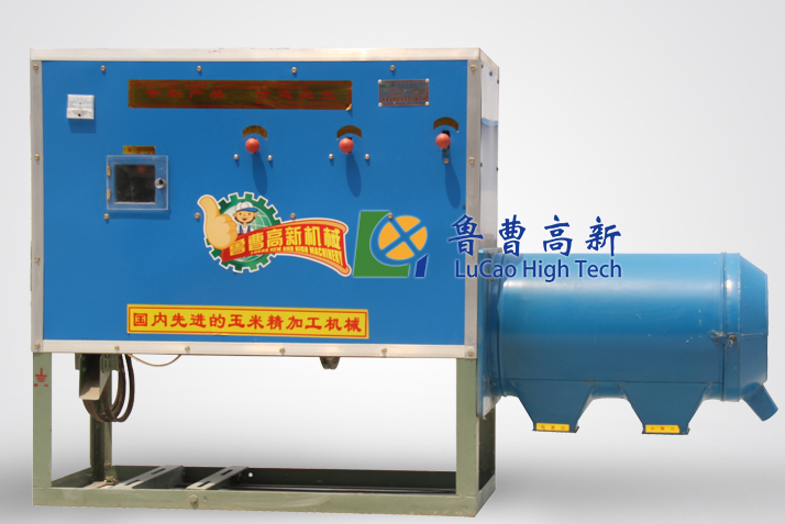 6FW-C1 组合式玉米脱皮制糁机