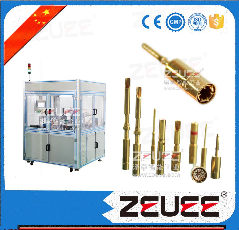 Оборудования для изготовления гиперболоидного гнезда hyperboloid socket assembly machine