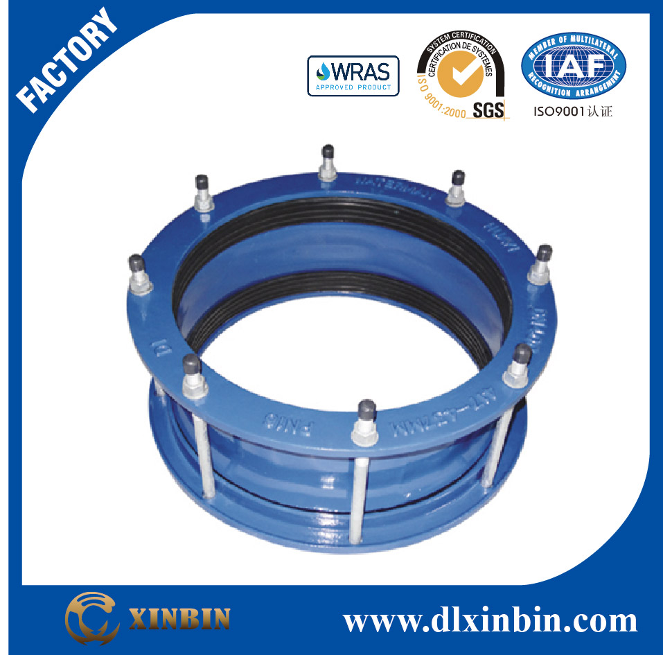 ductile iron universal joint