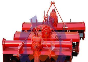 Жиротиллер серии SGTN