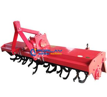 Farm equipment 1GQNK-200 rotary cultivator for tractors