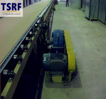 machine to make drywall