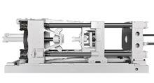 APOLLO High Precision Injection Moulding Machine