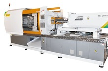 APOLLO High Precision Injection Moulding Machine
