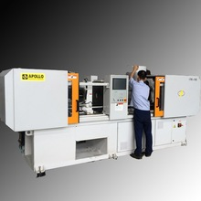 CWI-50E All electric Injection molding machine