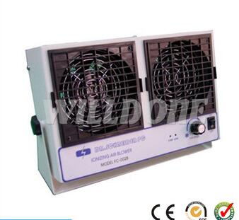 high quality good priece electric ionizing air blower