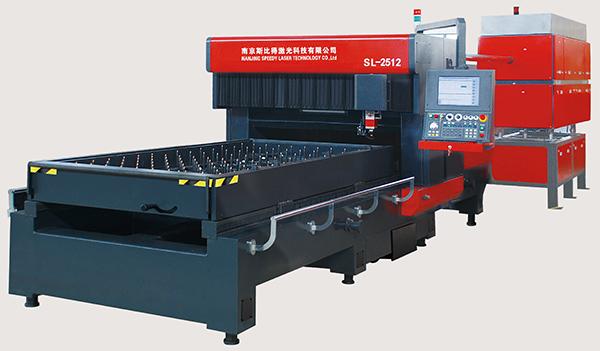 激光切割机SL-2512