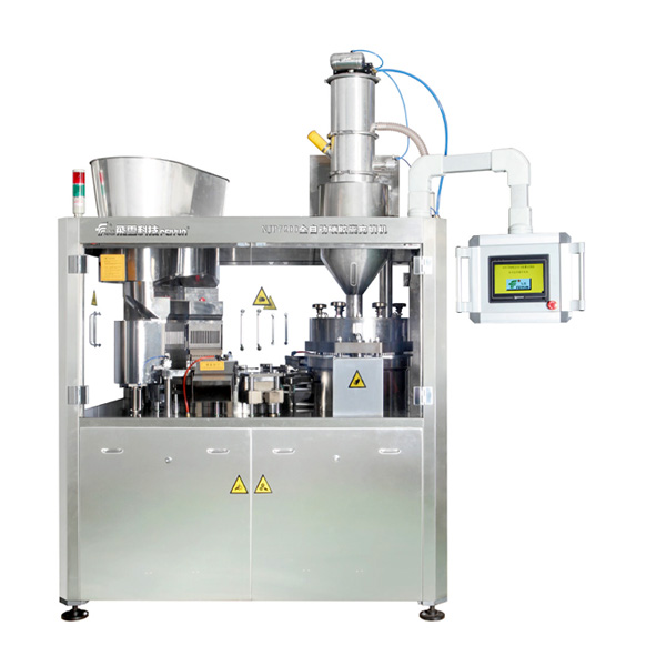 NJP-7200 Fully automatic Capsule Filling machine