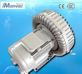 industrial air blowers