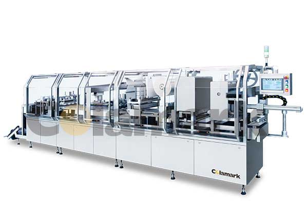B200Blister Packaging Machine