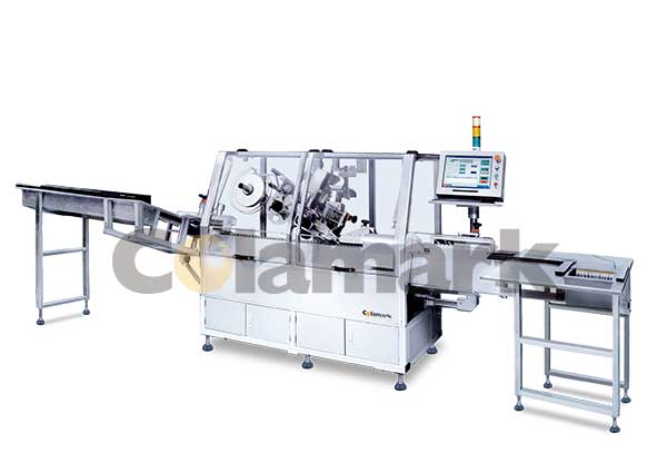 FL180In-line Liquid Filling System