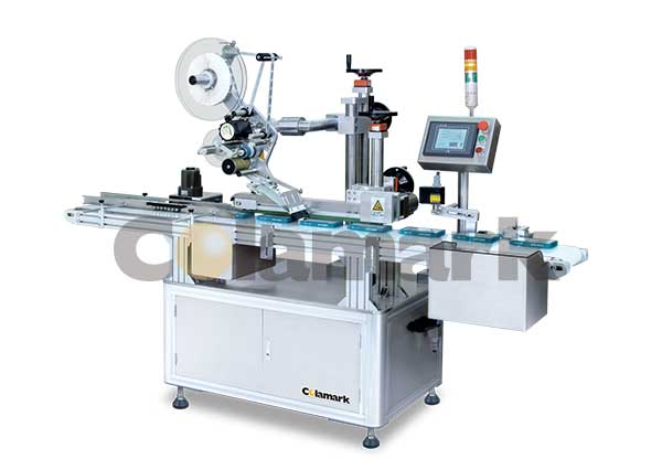 A741Top/Side Labeling System
