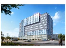 Shanghai Weihong Electronic Technology Co., Ltd.
