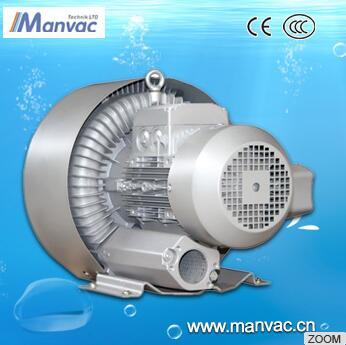 LD 040 H43 R25 Power 4kw Pneumatic Air Blowers