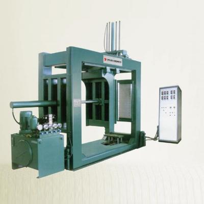APG-898环氧树脂自动压力凝胶液压成型机