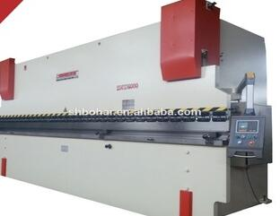 Press Brake machine,popular style and high performance