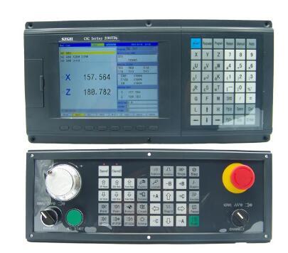 SZGH-CNC2000MTDb CNC lathe & milling controller