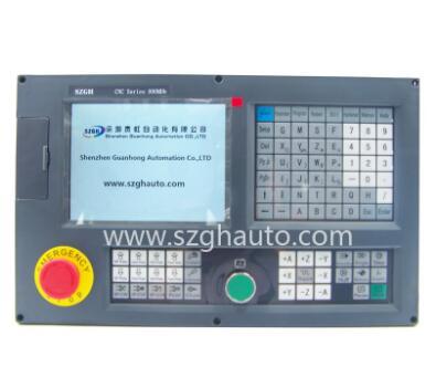 SZGH-CNC990MDb-4 4Axis Milling CNC Controller