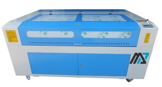 co2 acrylic laser engraving cutting machine