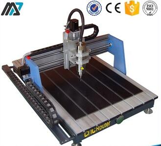 easy-working and high precision mini deskop cnc router / mini cnc pcb router