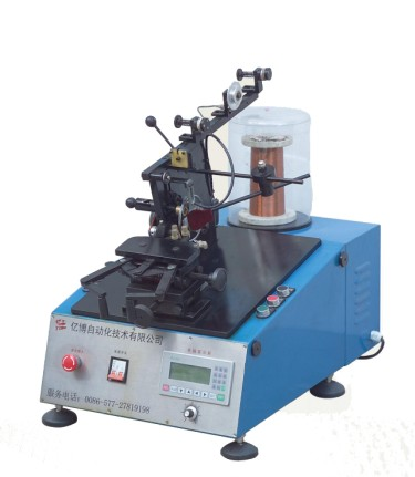 YH-4-6 CNC winding machine for minature transformer