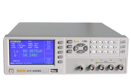 U2776 Inductance Meter