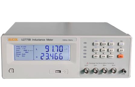 U2775B 电感测量仪