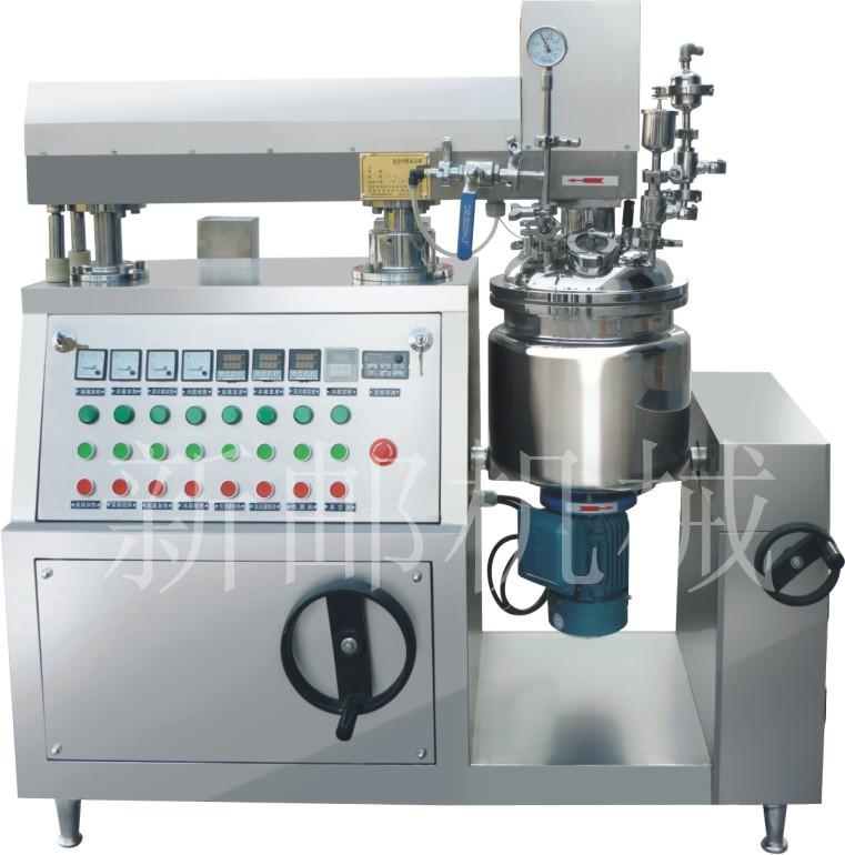 Перемешанный котел жидких моющих средств серии XY-C