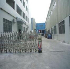 Nantong Deqi Hardware Machinery Co., Ltd.