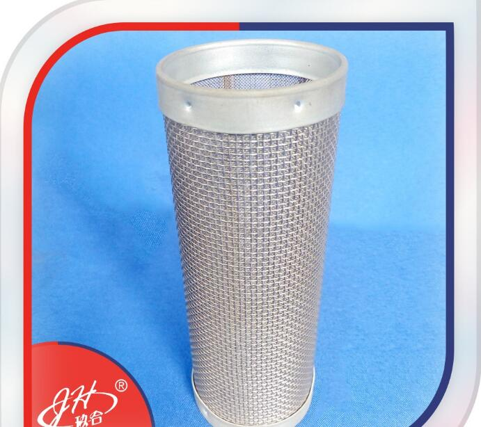 Sus316 Stainless Steel Filter Screen Roll