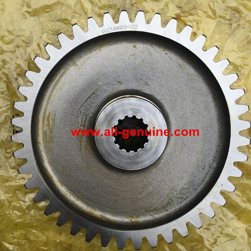 9274893 GEAR FOR TEREX TR35A TR50 TR60 TR100 3303 3305 3307