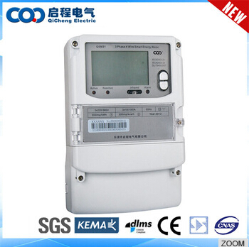 Convenient Installation Apply In Schools Types Of Electricity Meters