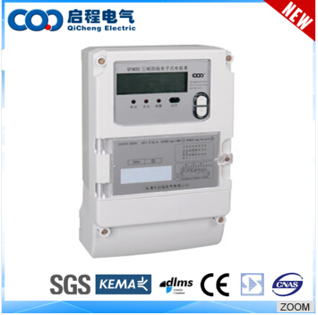 2016 Hot sales Large-Scale Integrated Circuits smart kwh meter