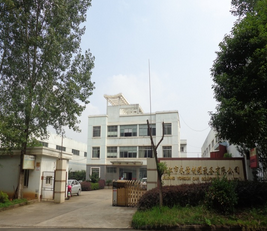 Jiujiang Yongxin Can Equipment Co., Ltd.